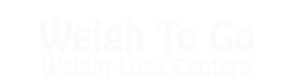 Weigh To Go Weight Loss, Knoxville