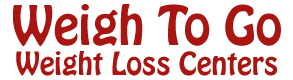 Weigh To Go, Knoxville Weight Loss Clinic